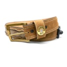 C13415 Men's Leegin Camo Belt